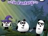 3 панды в стране чудес играть