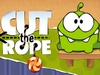 Cut the Rope 2 играть