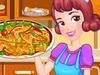 Уроки кулинарии: куриные крылышки играть