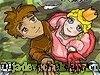 Поцелуй принцессы Вавиан играть