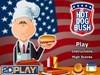 Хот-дог от Президента играть