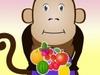 Голодная обезьяна играть
