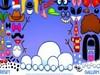 Собери снеговика играть