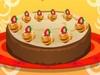 Кофейный торт играть