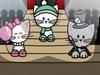 Кошки модели играть