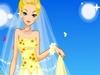 Свадебная одевалка играть
